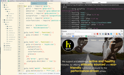 6 JavaScript technologies Front-end developers should already know image